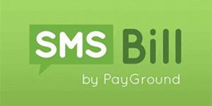 SMS Bill logo img