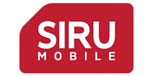 Siru Mobile logo img